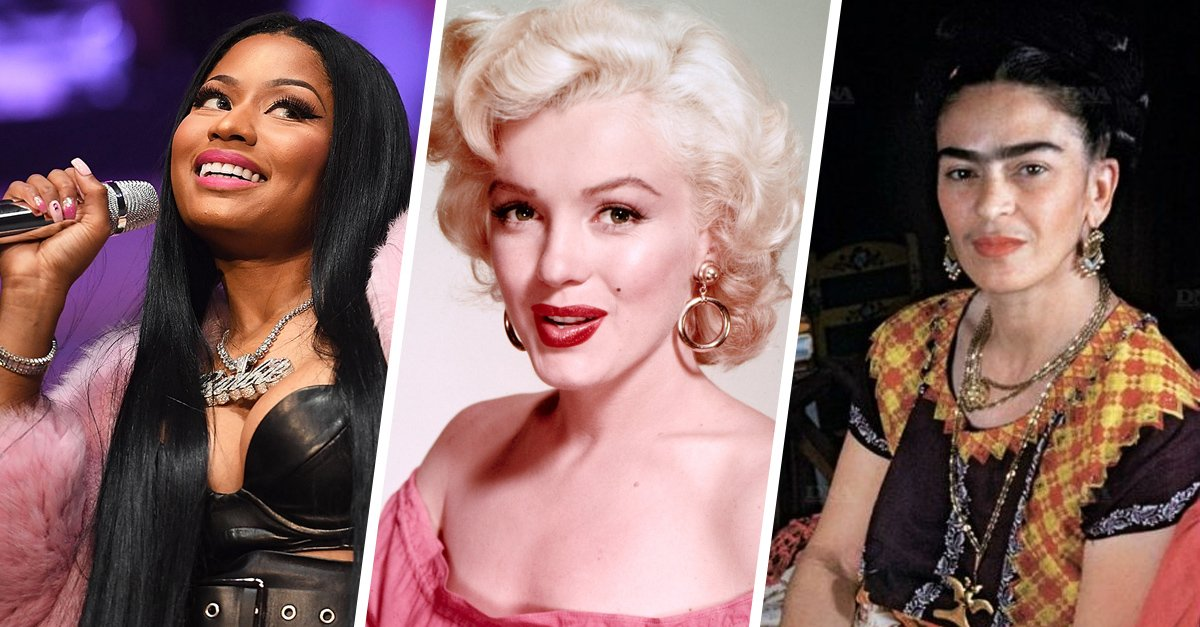 15 Celebridades que han abortado y no se arrepienten