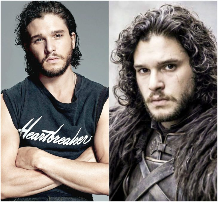 galanes game of thrones jon snow