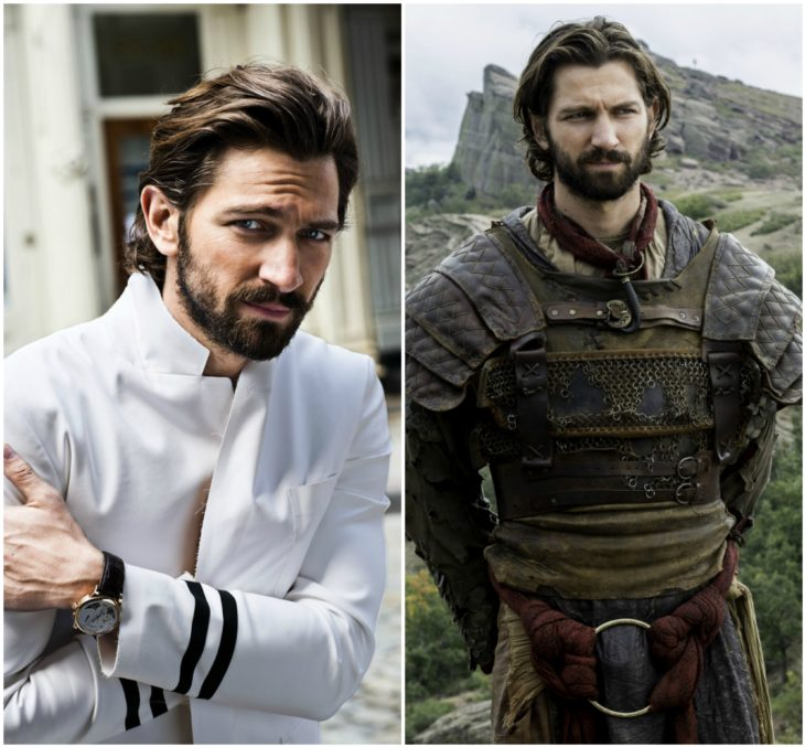 galanes game of thrones daario naharis