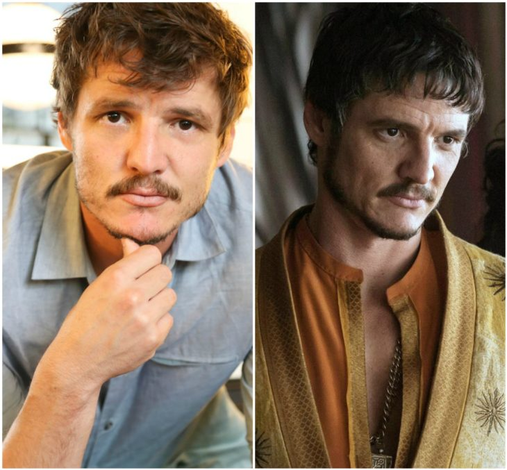 galanes game of thrones oberyn