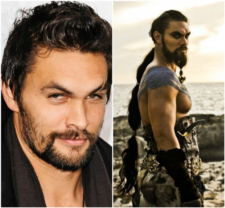 galanes game of thrones khal drogo