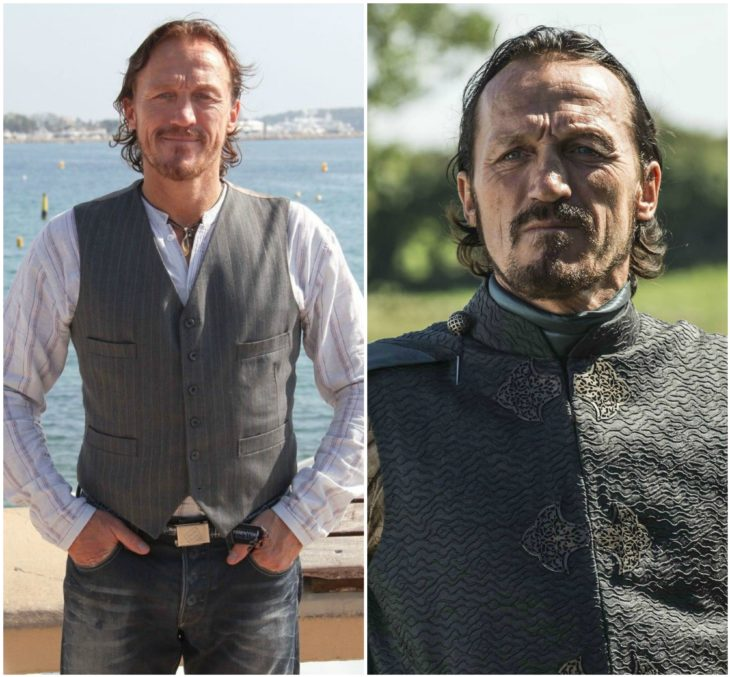 galanes game of thrones bronn