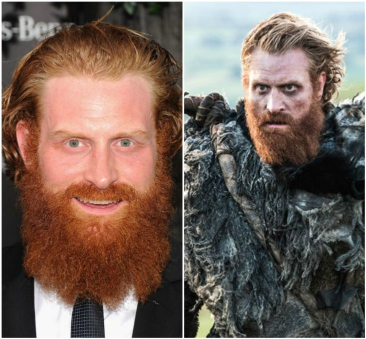 galanes game of thrones tormund
