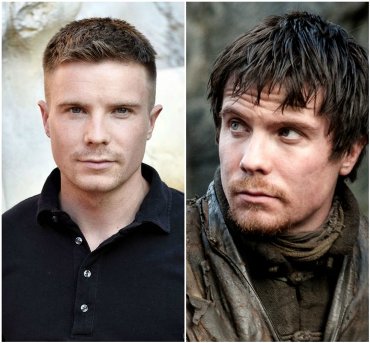 galanes game of thrones gendry