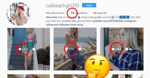 Experimento revela cómo puedes volverte una estrella falsa de Instagram y conseguir que marcas te paguen