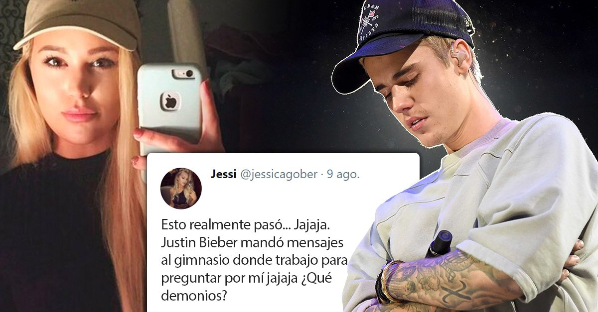 Esta es la historia de cómo Justin Bieber fue rechazado por una chica común y corriente