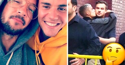 Justin Bieber podría tener un romance con su pastor; las fotos son muy comprometedoras