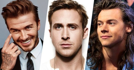 Estos son los 10 hombres más guapos según la ciencia