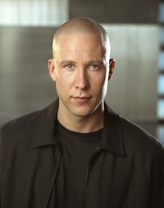 Michael Rosebaum en Smallville