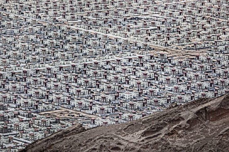 casas nuevas en los Emiratos Árabes Unidos