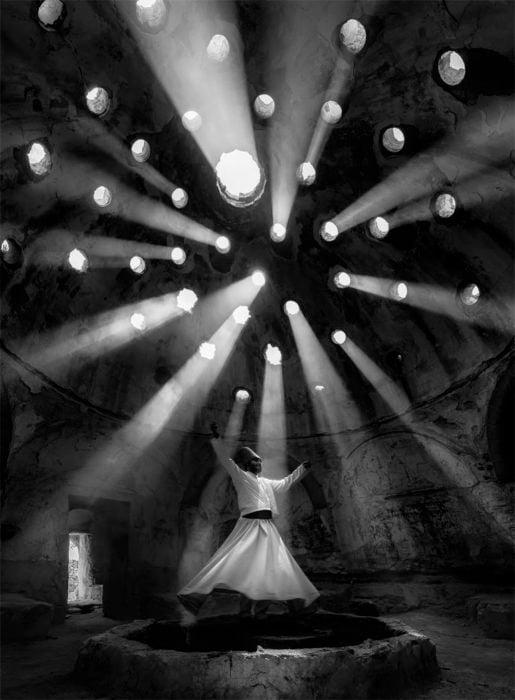 danza en Konya, Turquía