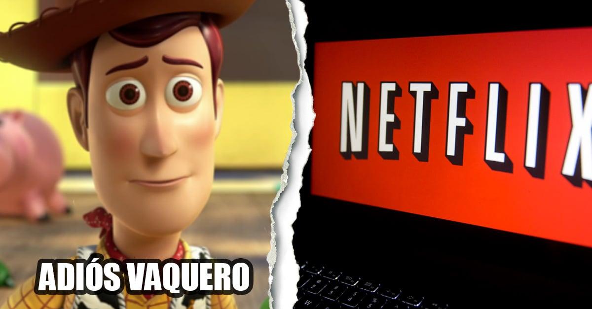 Disney le dice adiós a Netflix para crear sus propia plataforma de streaming