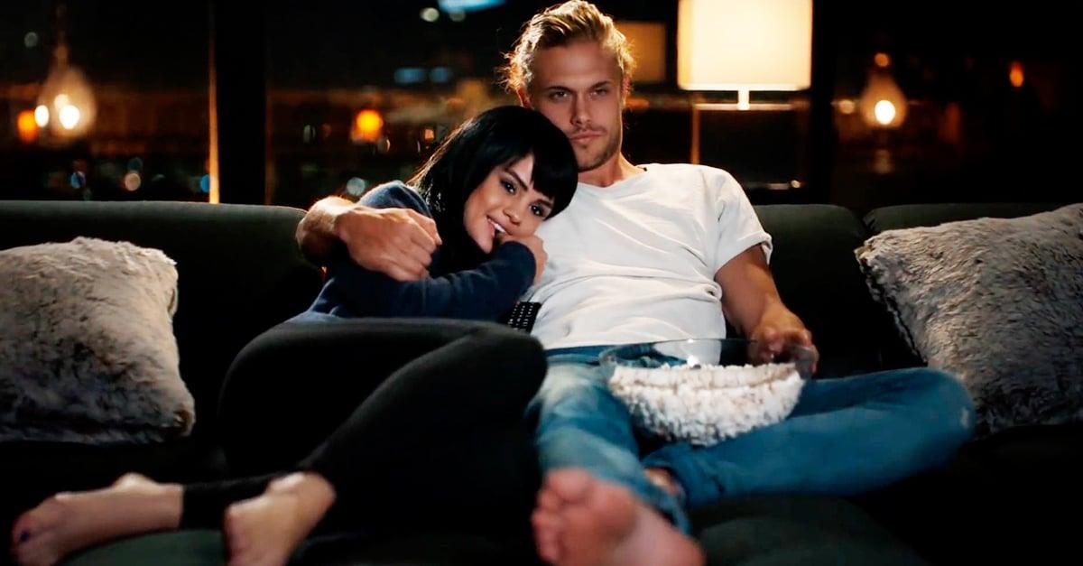 De acuerdo a un estudio, pasar tiempo con tu pareja viendo series mejora la relación