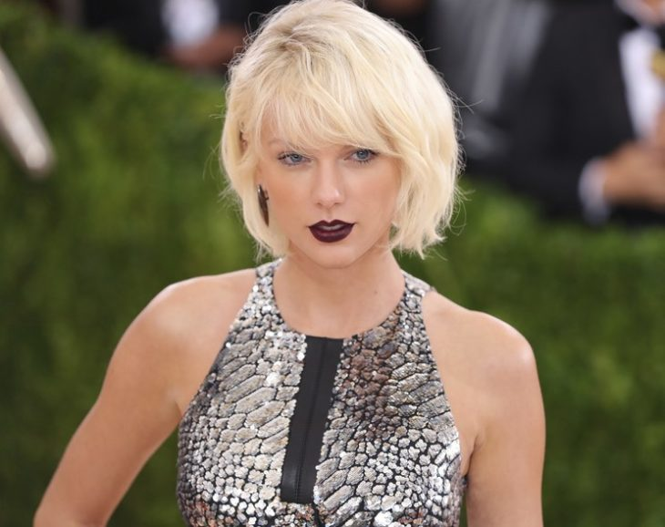 taylor swift demanda a dj