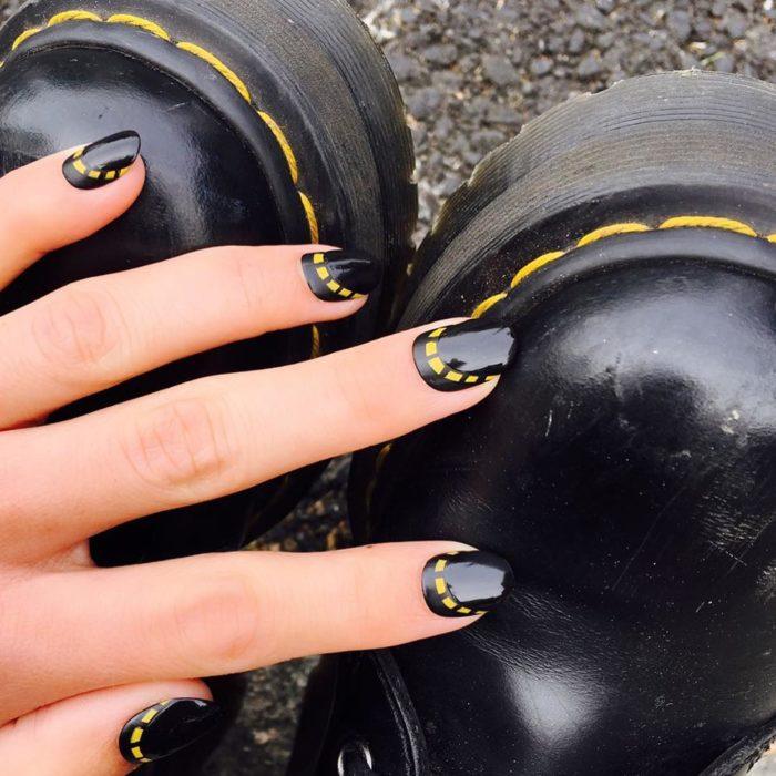 steph stone nails diseños de uñas originales