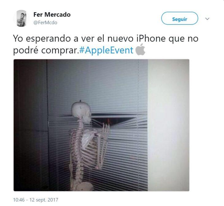 Reacciones del nuevo iphone