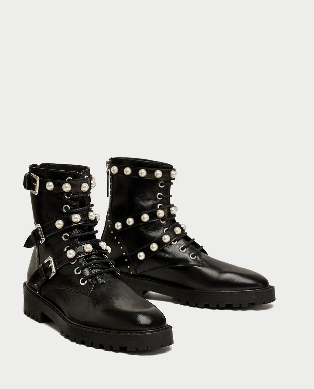 15 zapatos que parecen de dise ador que est n a tu alcance. Black Bedroom Furniture Sets. Home Design Ideas