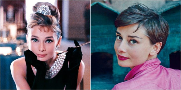 holly golightly Audrey Hepburn