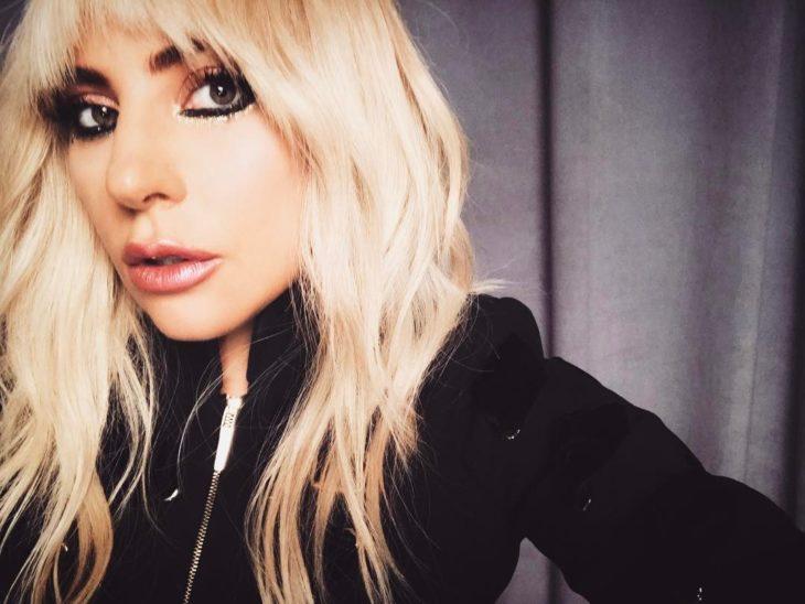 Lady Gaga dolor cronico
