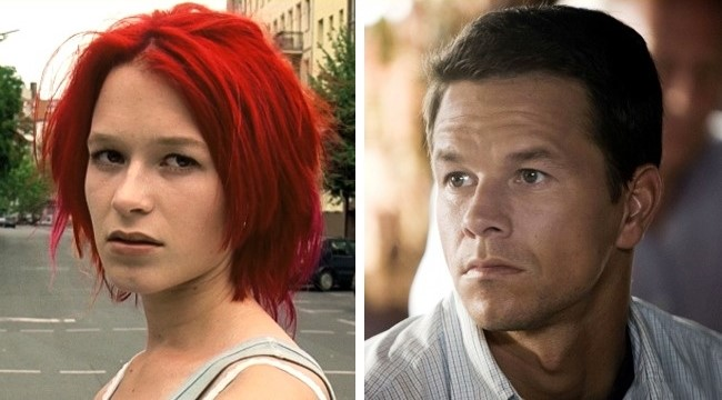franka potente y mark wahlberg