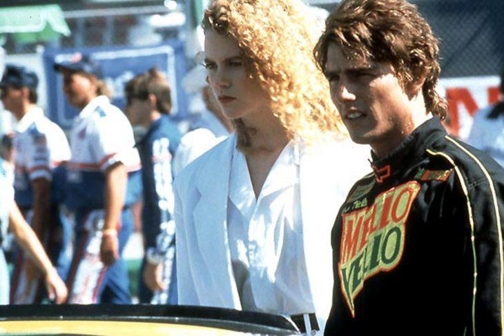 Nicole Kidman y Tom Cruise, Dra. Claire Lewicki y Trickle