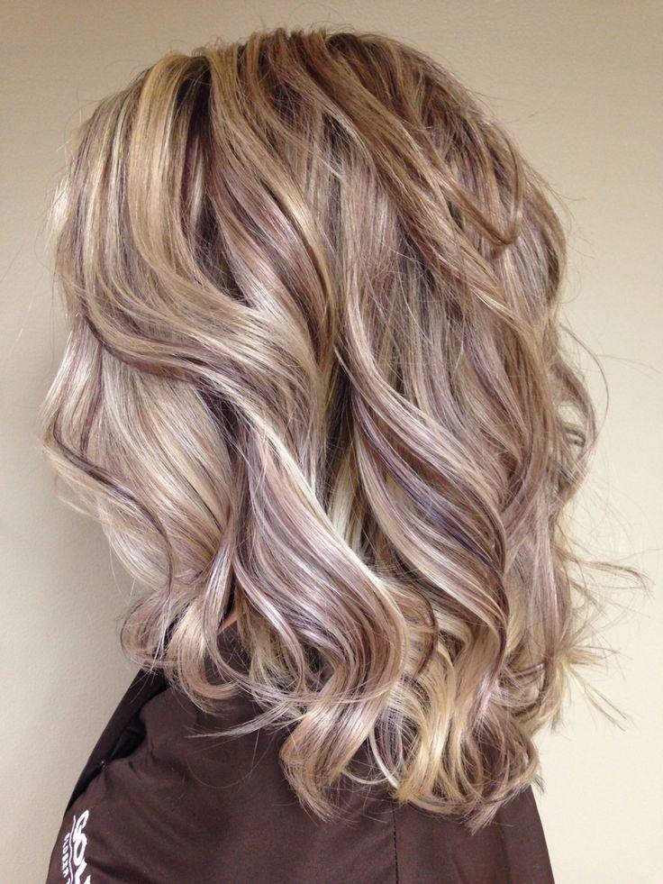 15 Colores de cabello que serán tendencia este otoño