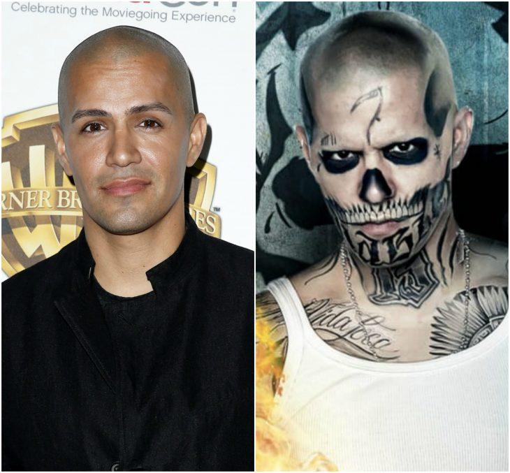 Jay Hernandez como Diablo