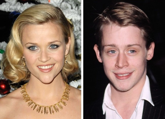 reese witherspoon y macaulay culkin