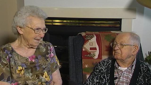 irma y harvey pareja de ancianos