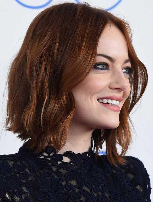 color de cabello ronze