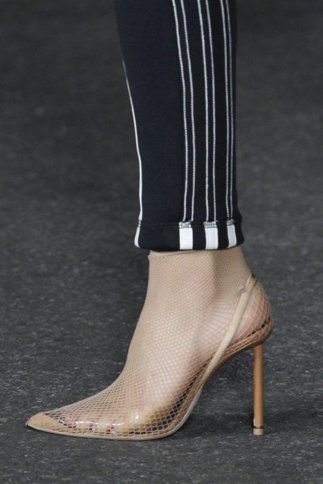 Alexander Wang zapatillas