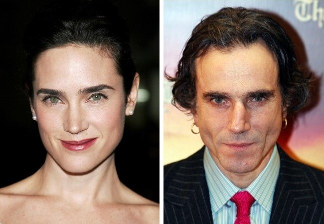 jennifer connelly y daniel day-lewis
