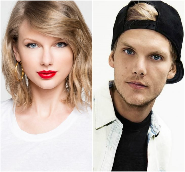 Taylor Swift y Avicii