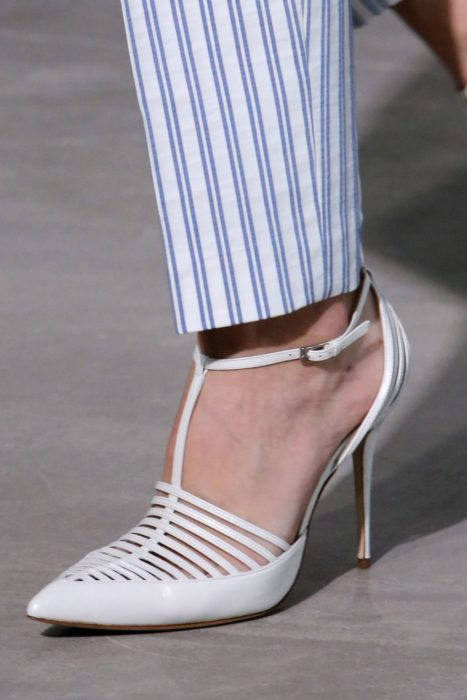 Jason Wu zapatillas
