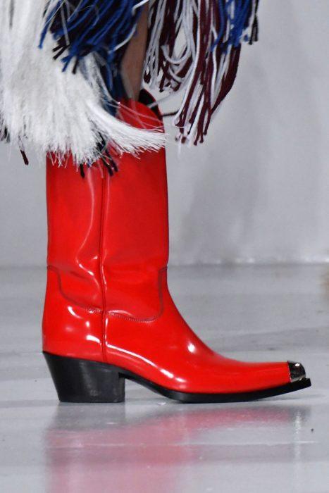 Calvin Klein botas