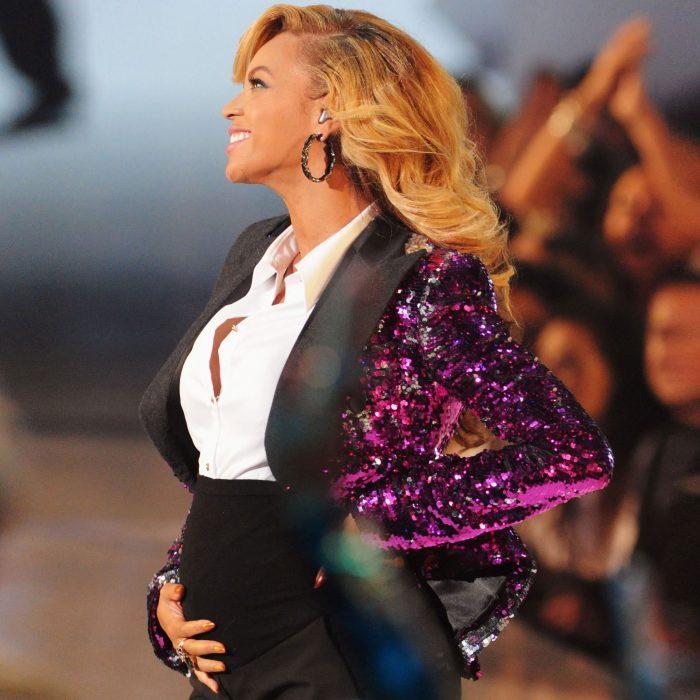 Beyonce se ha ganado el titulo de queen b