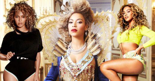 Los 6 momentos que han otorgado a Beyoncé el título de 'Queen B'