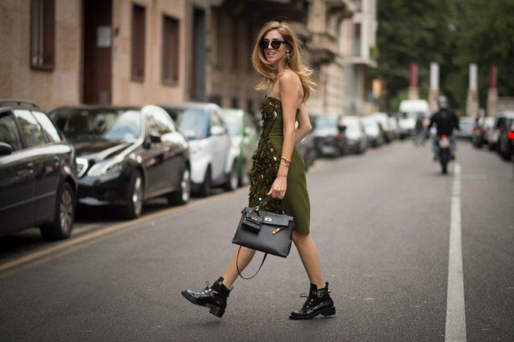 Outfits con las que debes usar tus botas de combate