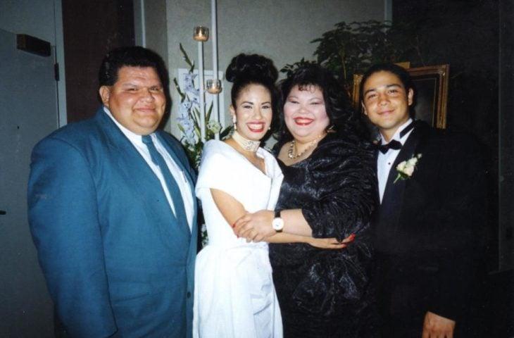 boda en los años 80