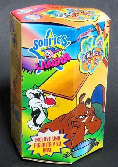 Dulces que comíamos en los 90's