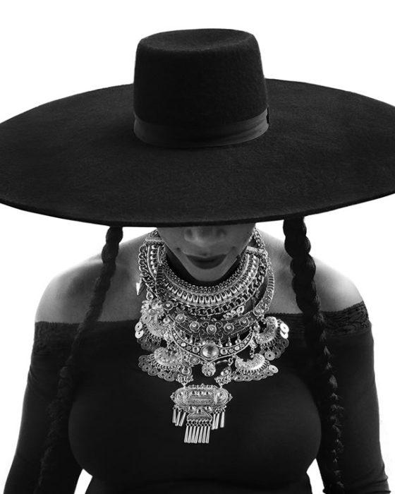 Serena Williams felicitando a Beyoncé en su cumpleaños