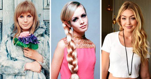 11 Chicas que se convirtieron en las más famosas it-girl de la historia