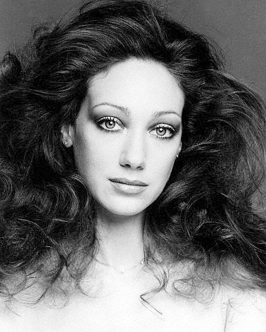 Marisa Berenson it girl famosa