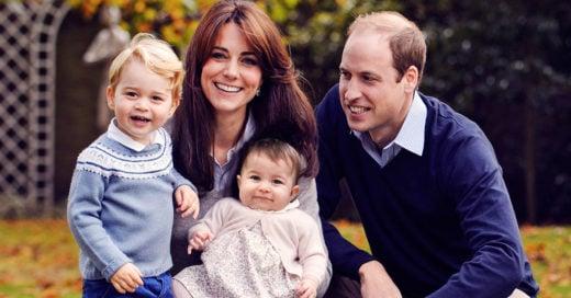 Kate Middleton y el príncipe Guillermo anuncian la llegada de su tercer hijo