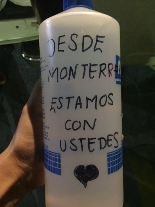 botella de alcohol
