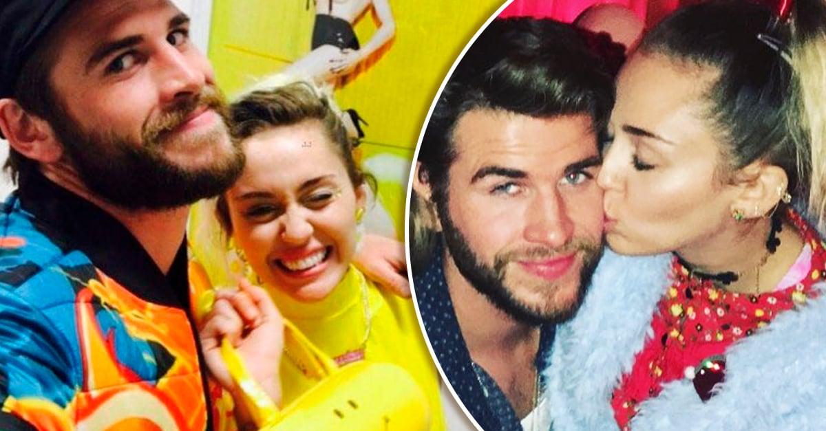 Miley Cyrus habla sobre su boda con Liam Hemsworth