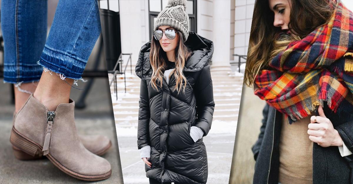 72cdea1a69 15 Básicos de invierno que no deben faltar en tu armario