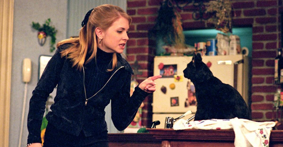 Sabrina, la bruja adolescente regresa a la televisión en una versión oscura