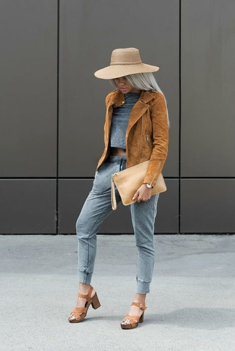 Tipos de sombreros que necesitas usar