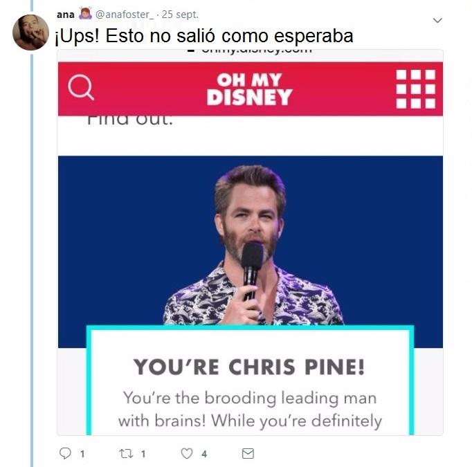 tuit con chirs pine